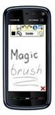 Magic Brush Lite - еще один вариант программы для рисования на...
