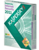 Kaspersky Internet Security (коробочная версия) 2011