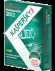 Антивирус Касперского (электронная версия) 2011