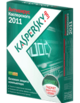 Антивирус Касперского (коробочная версия) 2011