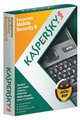 Kaspersky Mobile Security Электронная версия 9.0