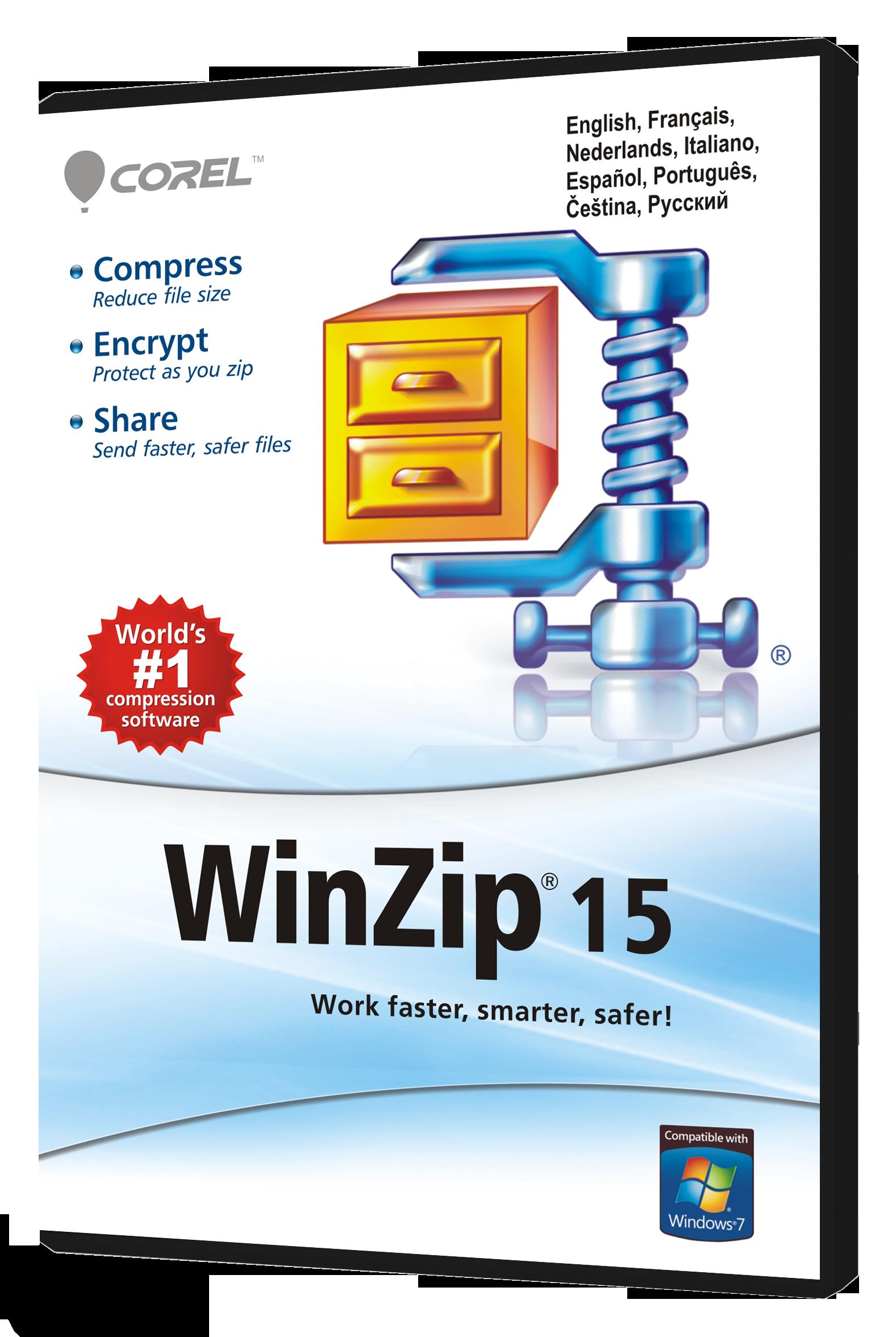 Winzip pro final v15.0 serials m203o