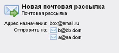 Скриншот программы (версии софта) UTM-решение Интернет Контроль Сервер Стандарт #2