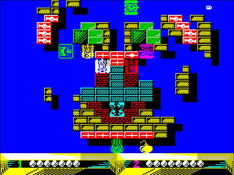 Скриншот программы (версии софта) Война танков #3