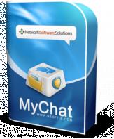 Новая версия MyChat - безопасного чата для бизнеса