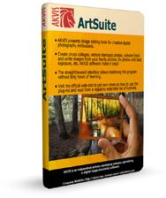 Пасхальные рамки для фотографий! Новый набор рамок для ArtSuite