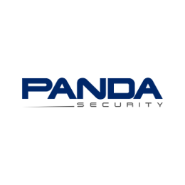 Логотип Panda security