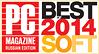 Победитель в конкурсе Best Soft 2014