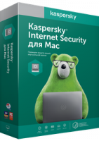 Антивирус Kaspersky Internet Security для Mac (электронная версия)
