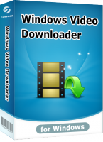 Windows Video Downloader. Купить в Allsoft.ru