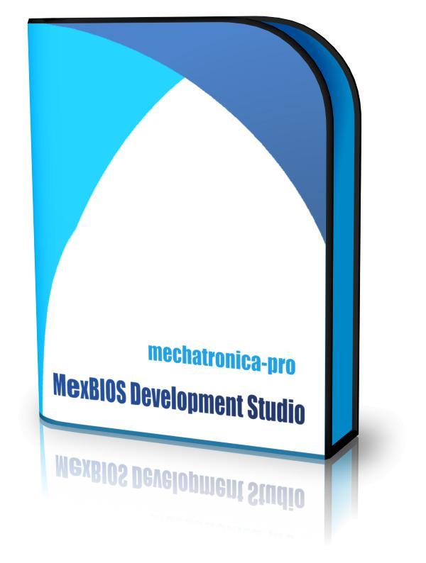 MexBIOS Development Studio