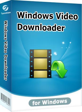 Windows Video Downloader