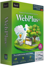 WebPlus X5 Russian от Allsoft
