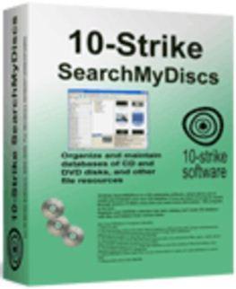 10-Strike SearchMyDiscs