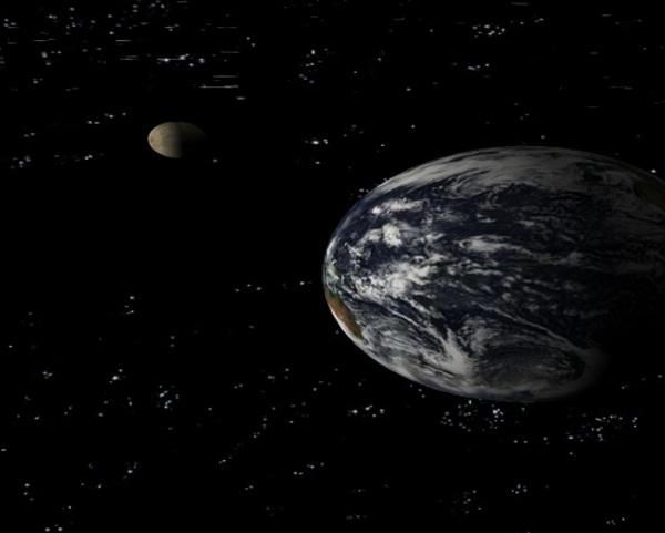 Планеты солнечной системы 1.0 от Allsoft