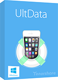 iPhone Data Recovery. Купить в Allsoft.ru
