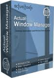 Actual Window Manager 8.13.3