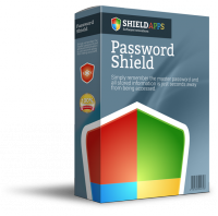 Password Shield. Купить в Allsoft.ru