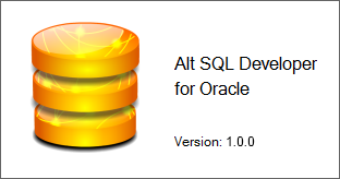 Alt SQL Developer for Oracle 1
