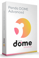 Антивирус Panda Dome Advanced (= Panda Internet Security)