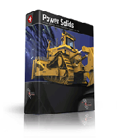 Power Solids. Купить в Allsoft.ru