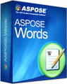 Aspose.Words for Reporting Services
