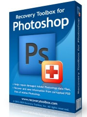 Recovery Toolbox for Photoshop фото