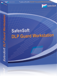 SafenSoft DLP Guard Workstation. Купить в Allsoft.ru