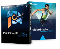 Corel Photo Video Suite 2021