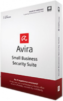 Avira Small Business Security Suite. Купить в Allsoft.ru