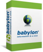 Babylon Corporate Glossary Builder. Купить в Allsoft.ru