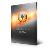DAEMON Tools Ultra. Купить в allsoft.ru