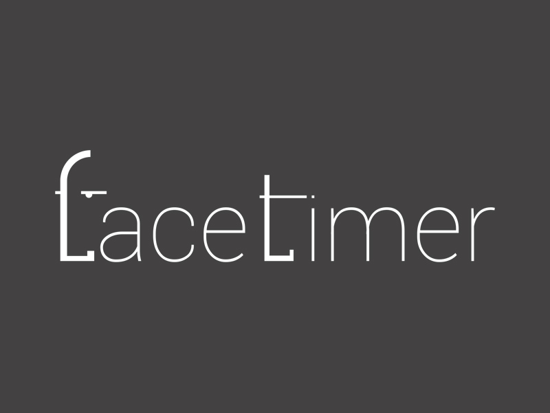 FaceTimer