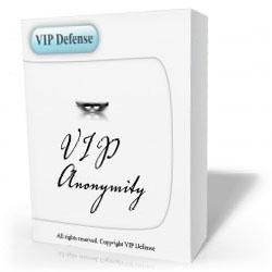 VIP Anonymity