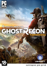 Tom Clancy's Ghost Recon Wildlands от Allsoft