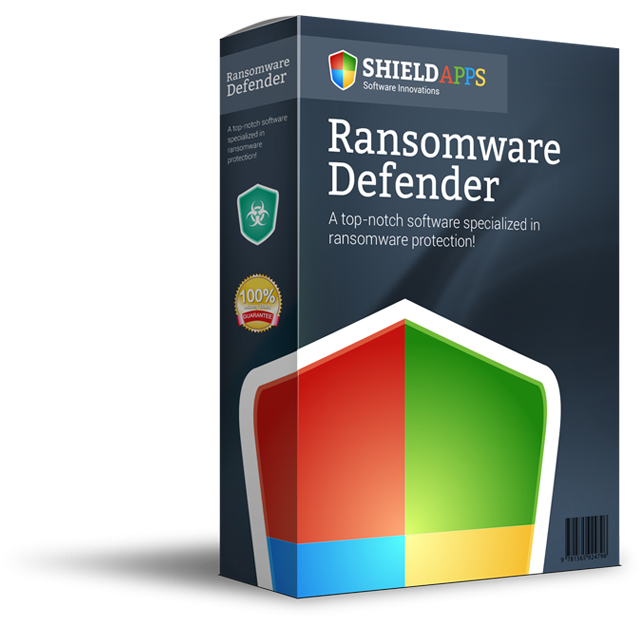 Ransomware Defender фото