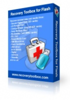 Recovery ToolBox for Flash