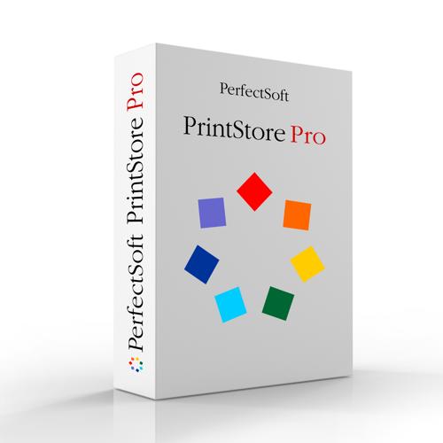 PrintStore Pro - учет и мониторинг оборудования и расходных материалов 2.35