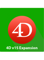 4D Write Expansion