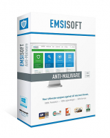 Антивирус Emsisoft Anti-Malware Home