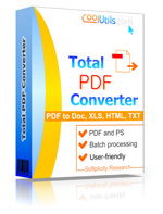 Total PDF Converter 3.1