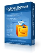 Outlook Express Backup Toolbox