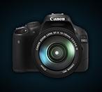 Программа управления фотоаппаратами Canon 1.15