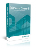 Sound Cleaner II. Купить в Allsoft.ru