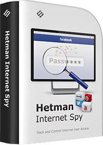 Hetman Internet Spy (просмотр истории и паролей браузеров) Домашняя версия