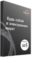 Secret Disk 5 (электронная версия)