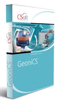 GEONICS Изыскания (RGS, RgsPl) 10 от Allsoft