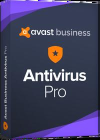 Антивирус Avast Business Pro