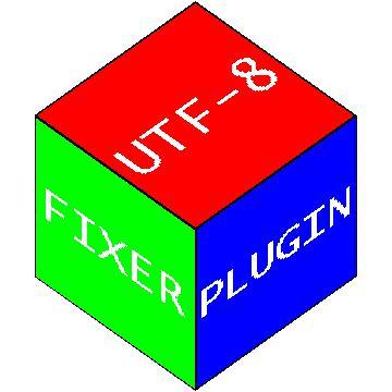 UTF-8 fixer plugin for Gene6 FTP Server