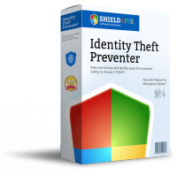 Identity Theft Shield. Купить в Allsoft.ru